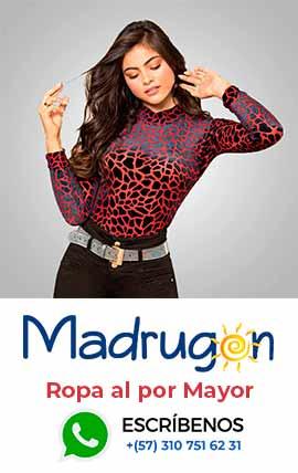Imagen publicidad el madrugon