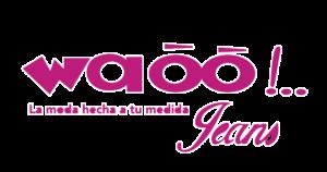 Logo Waoo Jeans